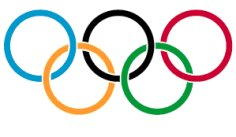 Olympic rigns